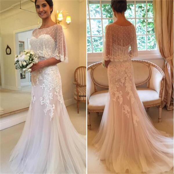fe88f45b51 Unique Wedding Dresses