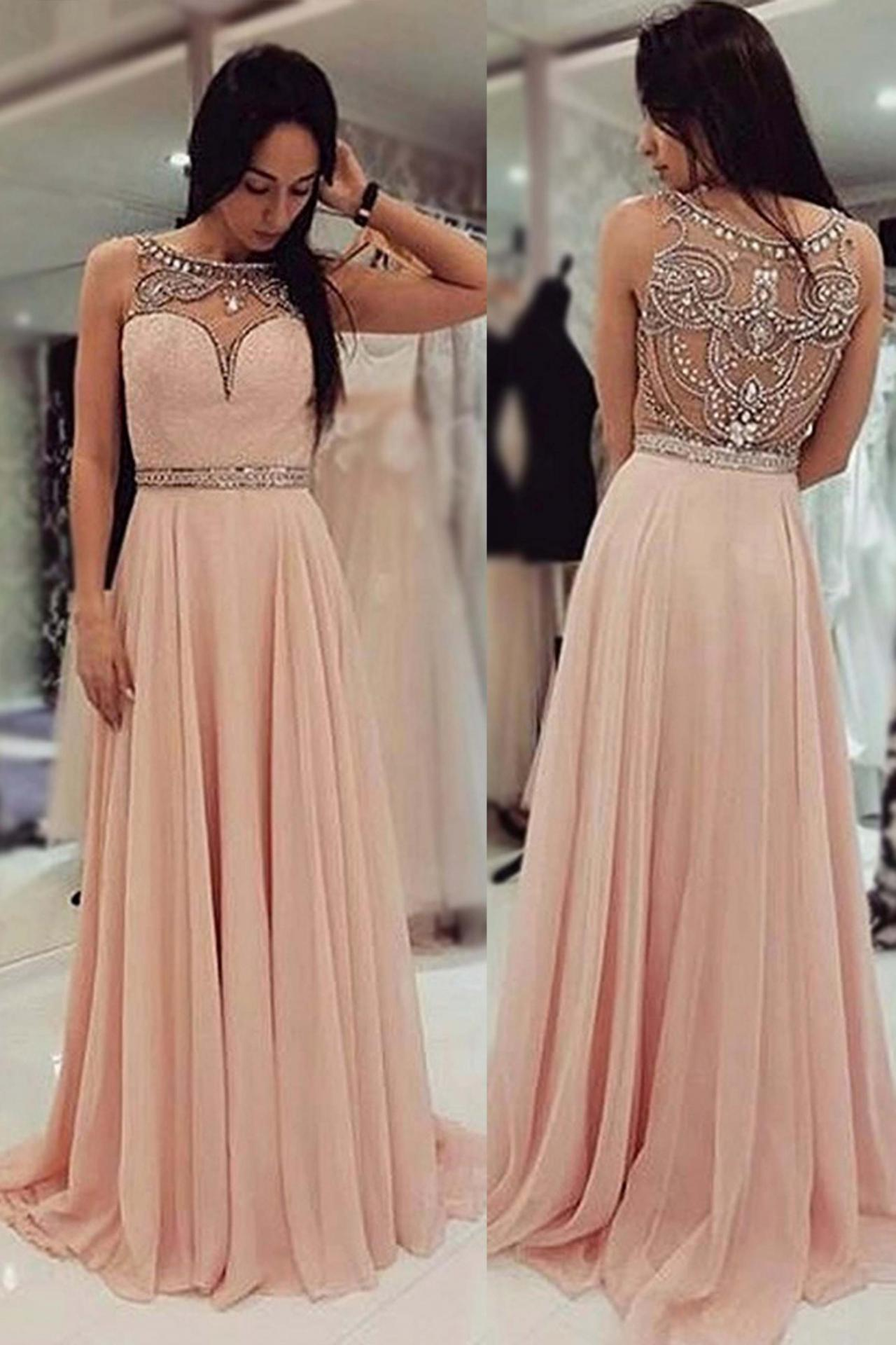 0b60ee3e3e3116 Luxurious Prom Dresses