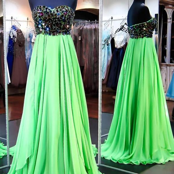 Bud Green Prom Dresses,Strapless Empire Waist Prom Dresses,A Line High Low Prom Dress,Black Beaded Pregnant Long Evening Prom Gowns,Cheap Fashion Woman Dress,Maternity Prom Dresses